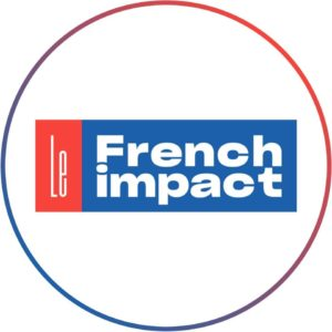 Labellisation par Le French Impact